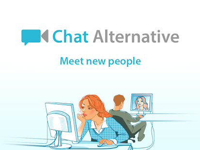 Chat Alternative App -chatwebsites.net- free chat rooms